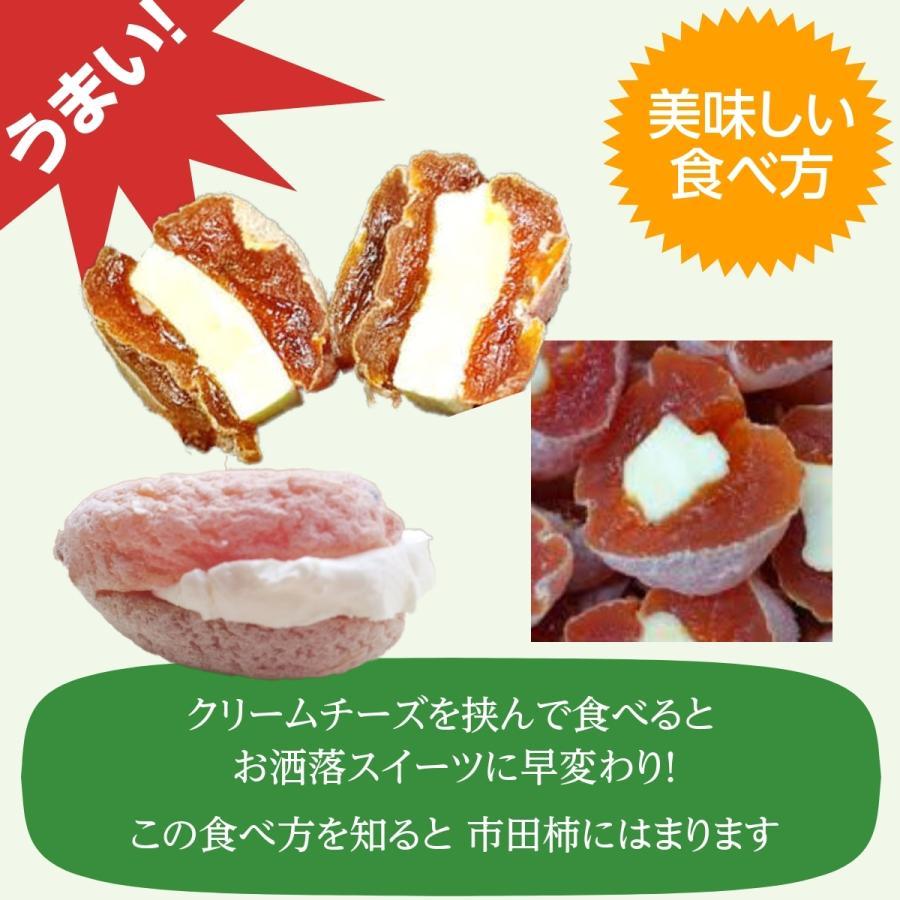 市田屋 市田柿 Lサイズ 500g 化粧箱入り sweetjuicyparadise 06
