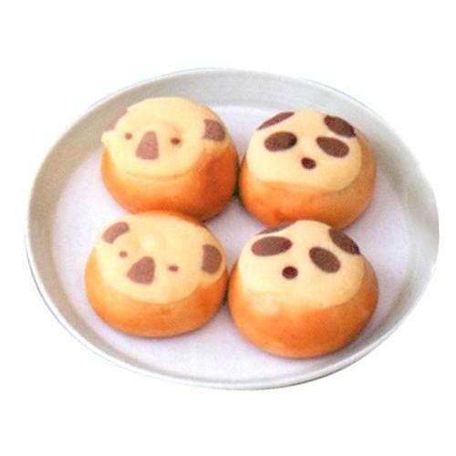 冷凍 クッキー 生地