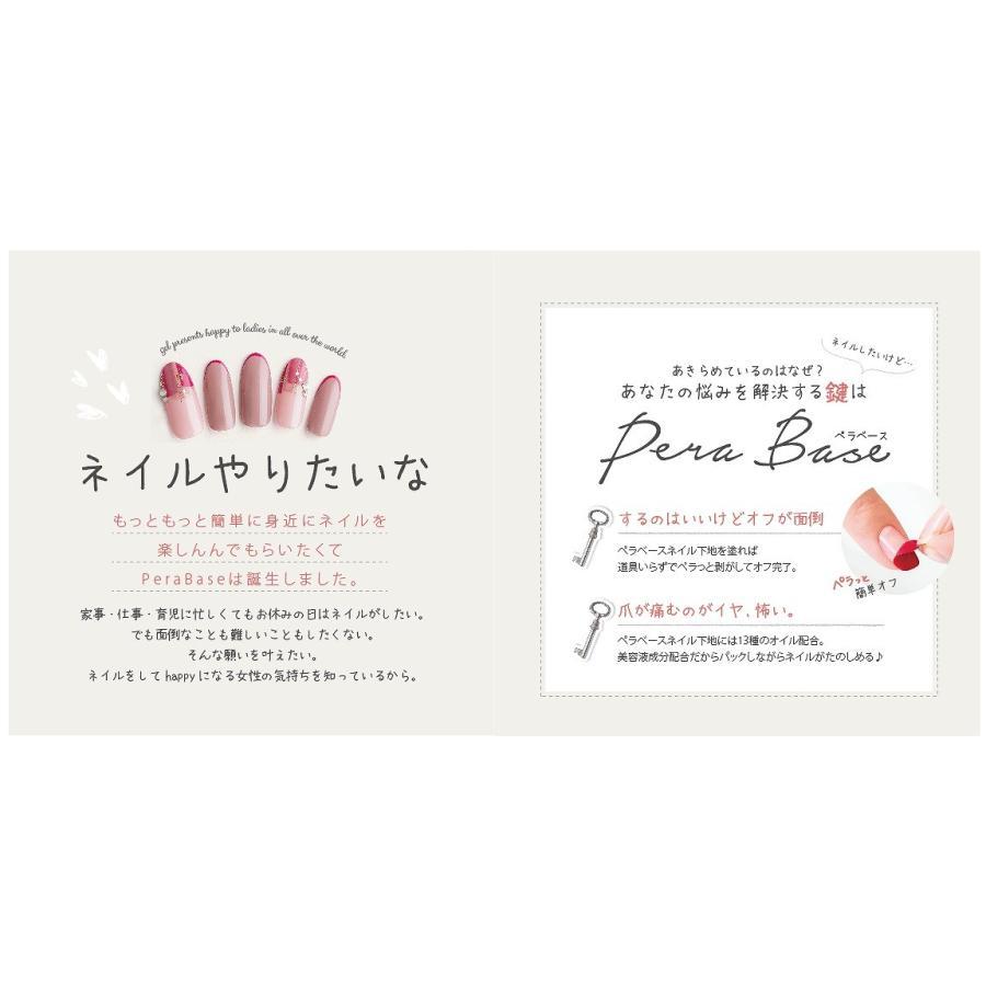 ペラベース キット|sweets-cosme-market|08