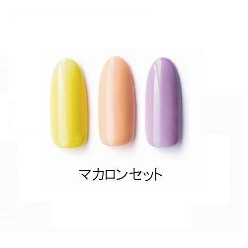 ペラベース カラージェル(3色セット組) sweets-cosme-market 04