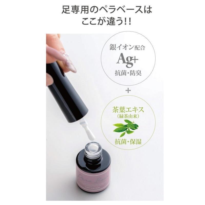 ペラベース フット下地剤|sweets-cosme-market|02