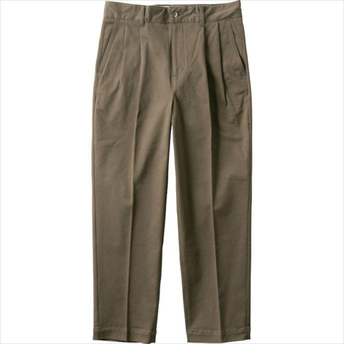 《送料無料》CANTERBURY (カンタベリー) STRETCH TWO TUCK CHINOS PANTS 47 RA18615 1810 メンズ