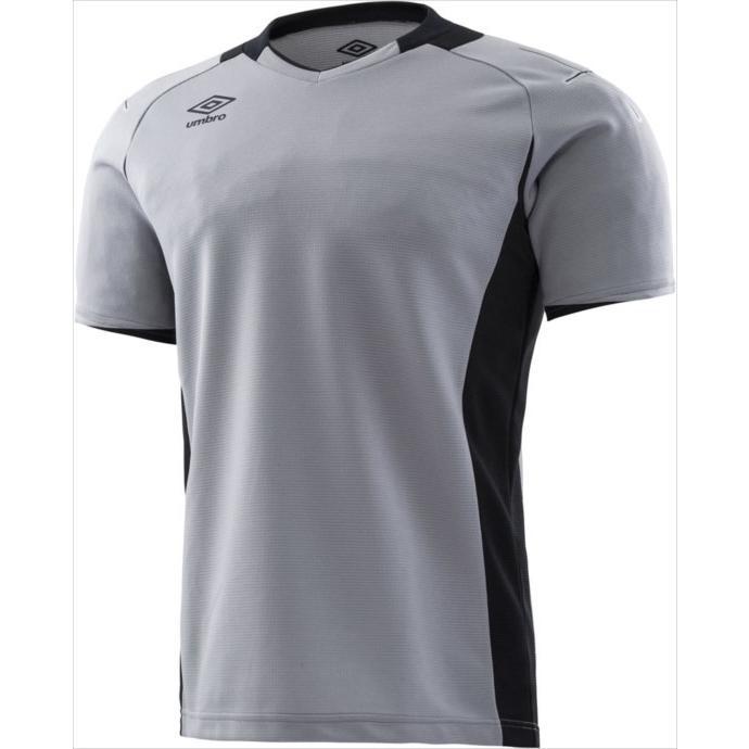 umbro (アンブロ) ゴールキーパーシャツ ショートスリーブ SLV UAS6708G 1802 メンズ 紳士 男性