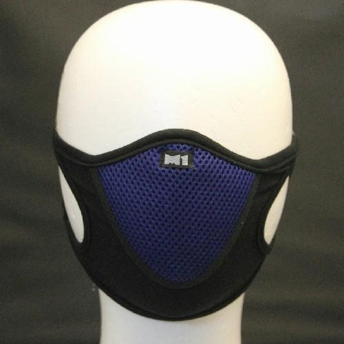マスク バイク用 送料無料 洗浄繰り返し使用可能 swingdog 18