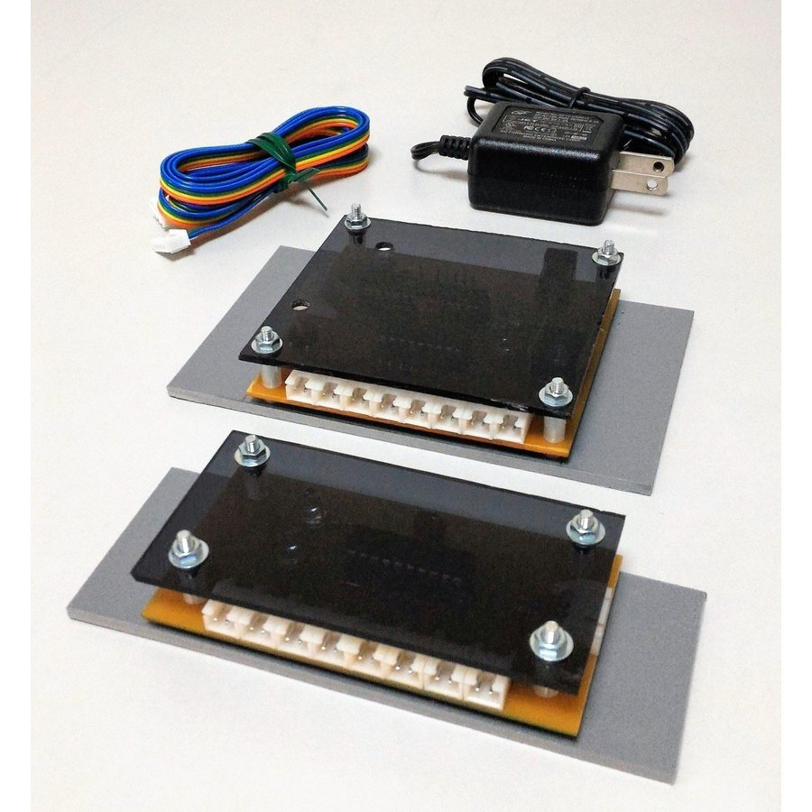 LED制御セット イベント用 店舗装飾用 表示 案内 点灯 点滅 スイッチ連動コントロール 簡単接続 switch-kobo