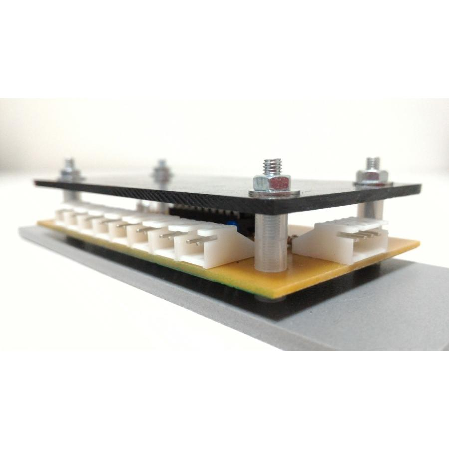 LED制御セット イベント用 店舗装飾用 表示 案内 点灯 点滅 スイッチ連動コントロール 簡単接続 switch-kobo 02