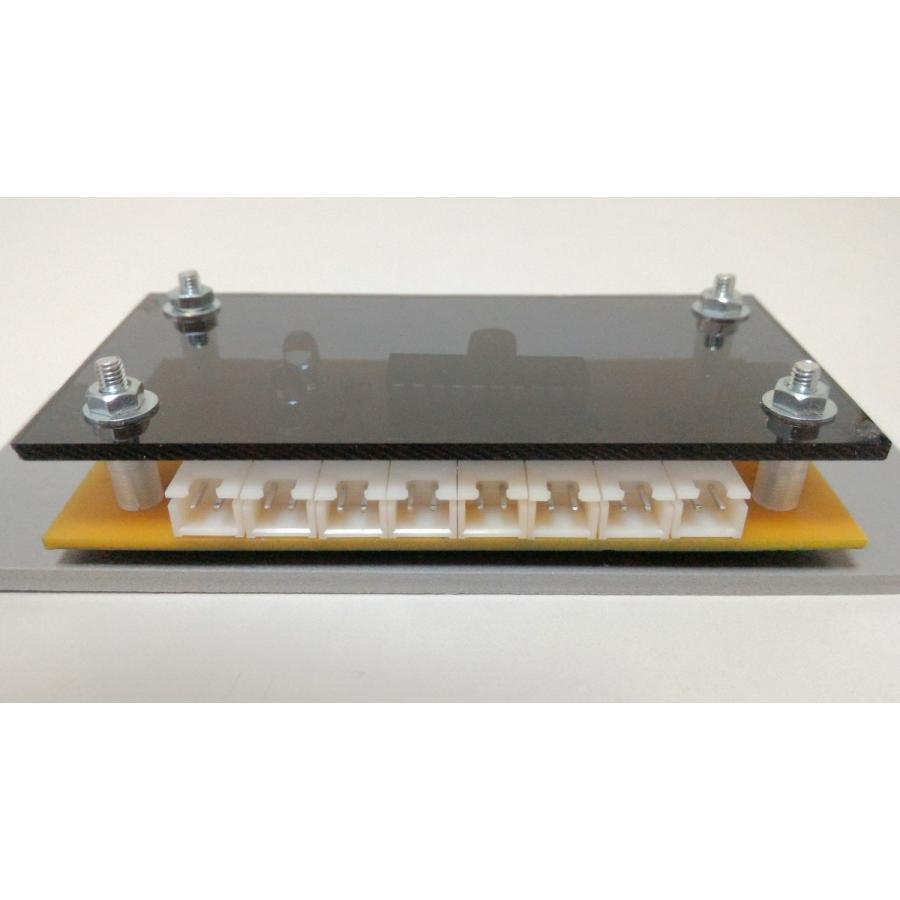 音声制御セット イベント用 店舗装飾用 表示 案内 音楽再生 スイッチ連動コントロール 簡単接続|switch-kobo|03