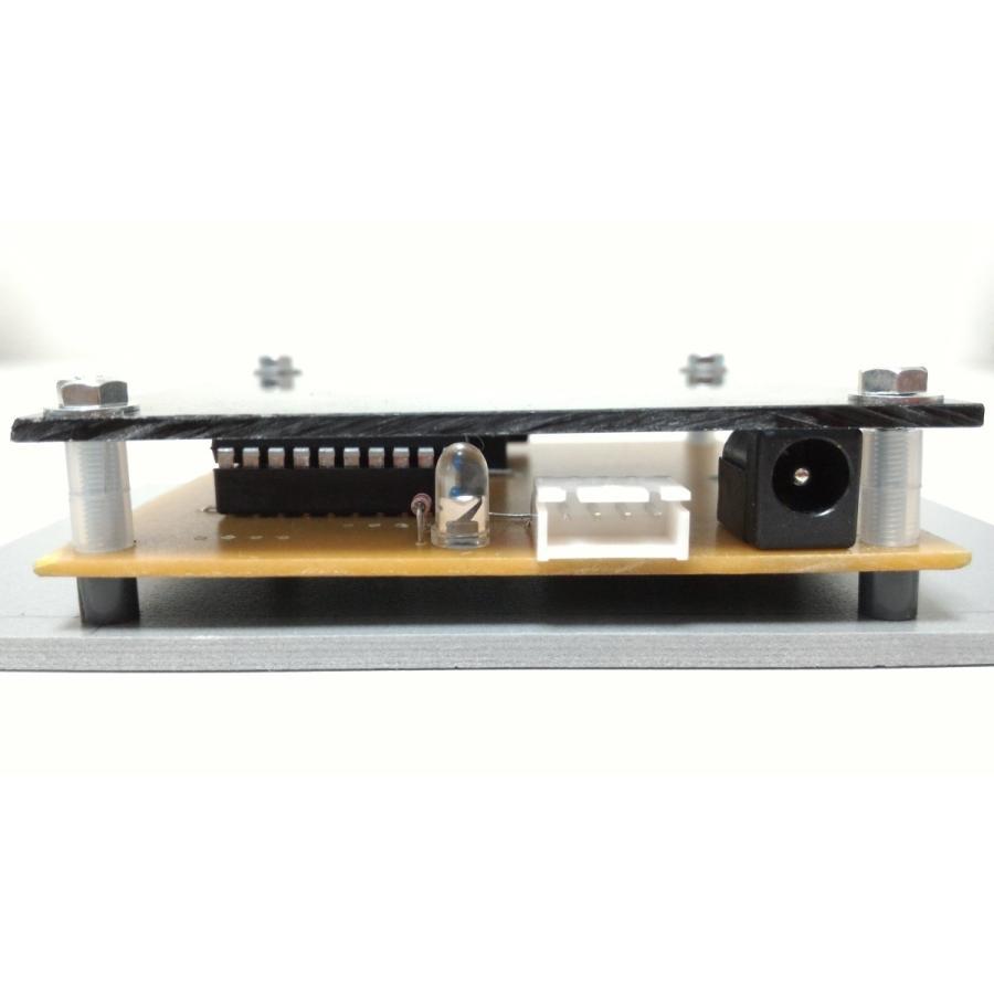 音声制御セット イベント用 店舗装飾用 表示 案内 音楽再生 スイッチ連動コントロール 簡単接続|switch-kobo|05