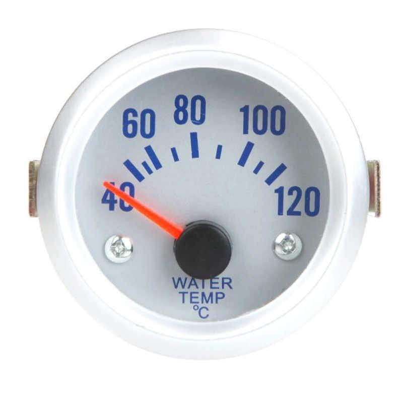 52mm アナログ 40-120℃ 商品追加値下げ在庫復活 新品未使用正規品 水温計
