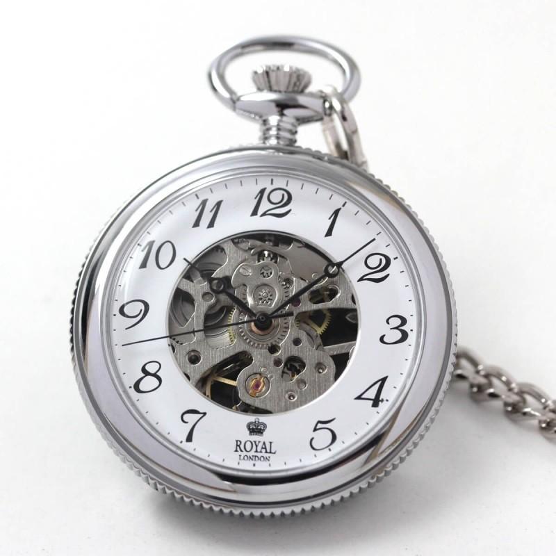 TISSOT ロイヤルロンドン懐中時計