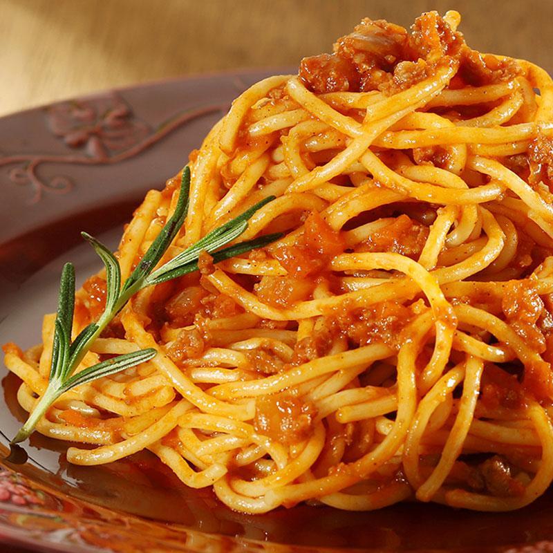冷凍食品 業務用 Olivetoスパゲティ ミートソース 1食 300g 10900 弁当 朝食 軽食 販売期間 限定のお得なタイムセール 温めるだけ 簡単 バイキング 洋食 パスタ 期間限定特価品 レンジ