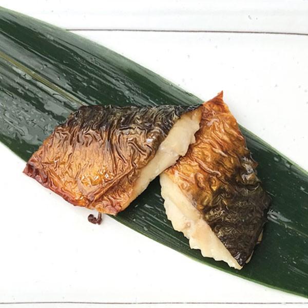 グルメ 冷凍食品 業務用 さば塩焼き (骨取り) 200g (10切入) 19371 弁当 簡単 骨なし 骨抜 真さば 弁当 朝食 鯖 サバ 塩焼き 魚料理 和食|syokusai-netcom