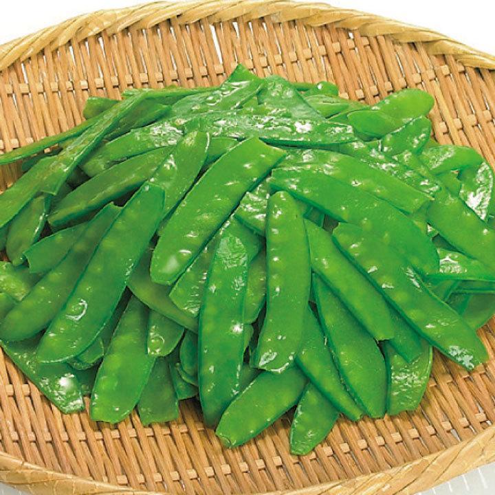 冷凍食品 業務用 きぬさや 500g 8742 弁当 簡単 時短 冷凍野菜 まめ 豆 マメ|syokusai-netcom