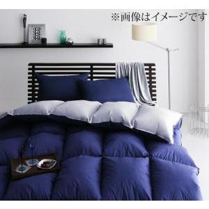 送料無料 フランス産フェザー羽根布団8点セット ベッドタイプ Plume プルーム キング10点セット
