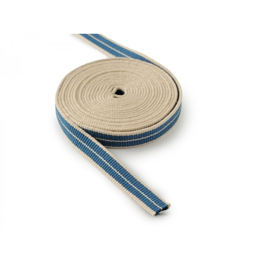 真田紐 国内産 袋紐 4分 約12mm 30m No.14 さなだひも サナダヒモ sanadahimo 4分 バーテープ 組紐 ストラップ 販売 通販 帯締め