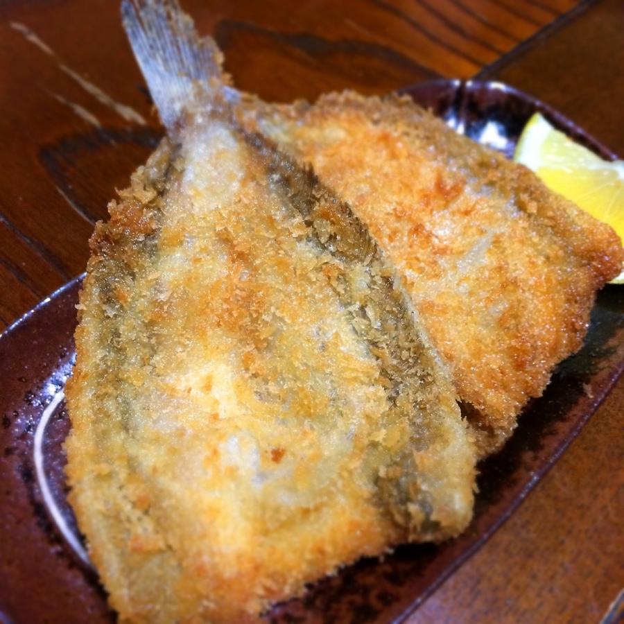 新潟ブランド魚ヤナギガレイ開き10枚入り5パック|syowamaru|03