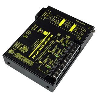 SS-485iRP-STAR-3PT-AC RS485リピーターハブ【絶縁タイプ】(AC90〜250V仕様) RS485スター接続ハブ|systemsacom|02