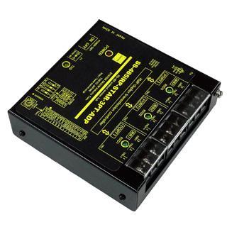 SS-485iRP-STAR-3PT-ADP RS485リピーターハブ【絶縁タイプ】(ACアダプタ仕様) RS485スター接続ハブ systemsacom 02