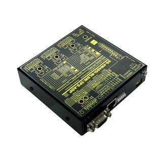 SS-4W485i-RLSW-3PS-ADP 4線式RS485リレースイッチユニット[独立3ch]【絶縁タイプ】(ACアダプタ仕様) systemsacom 02