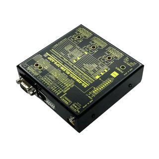 SS-4W485i-RLSW-3PS-ADP 4線式RS485リレースイッチユニット[独立3ch]【絶縁タイプ】(ACアダプタ仕様) systemsacom 03