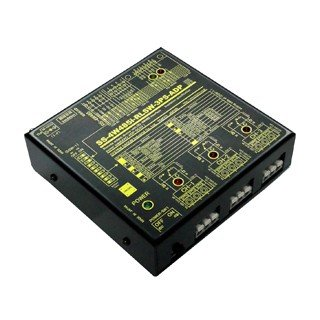 SS-4W485i-RLSW-3PS-ADP 4線式RS485リレースイッチユニット[独立3ch]【絶縁タイプ】(ACアダプタ仕様) systemsacom 04