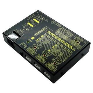 SS-4W485i-RLSW-3PS-DC 4線式RS485リレースイッチユニット[独立3ch]【絶縁タイプ】(DC10-32V仕様) systemsacom