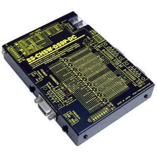 SS-CHSW-DS9P-DC Dsub9P 2ch切換ユニット (DC10-32V仕様)|systemsacom