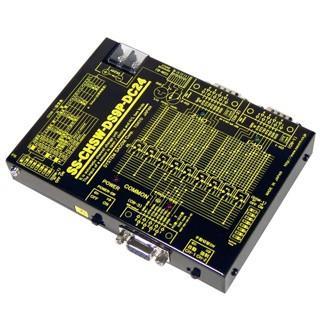 SS-CHSW-DS9P-DC24 Dsub9p 2ch切換ユニット(DC24V仕様) systemsacom 02