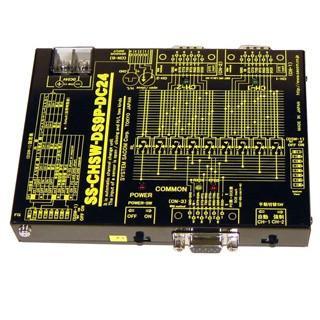 SS-CHSW-DS9P-DC24 Dsub9p 2ch切換ユニット(DC24V仕様) systemsacom 04