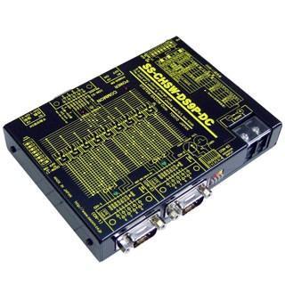 SS-CHSW-DS9P-DC Dsub9P 2ch切換ユニット (DC10-32V仕様)|systemsacom|02