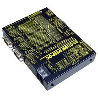 SS-CHSW-DS9P-DC Dsub9P 2ch切換ユニット (DC10-32V仕様)|systemsacom|03