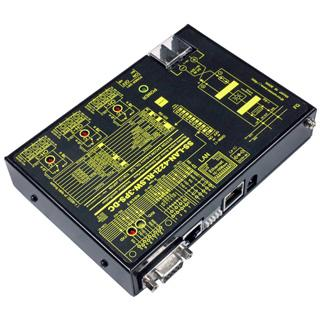 SS-LAN-422i-RLSW-3PS-DC LAN(Ethernet)/RS422リレースイッチユニット[独立3ch]【絶縁タイプ】(DC10-32V仕様)|systemsacom|02