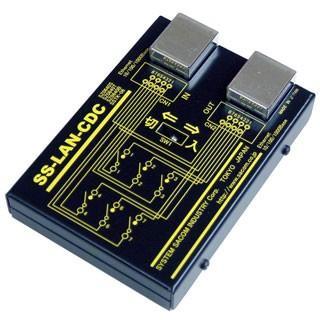 SS-LAN-CDC Ethernet(LAN)遮断器|systemsacom|02