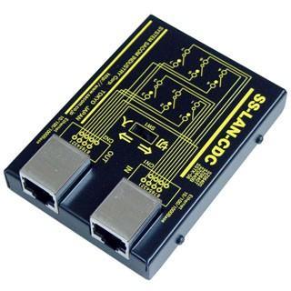 SS-LAN-CDC Ethernet(LAN)遮断器|systemsacom|04