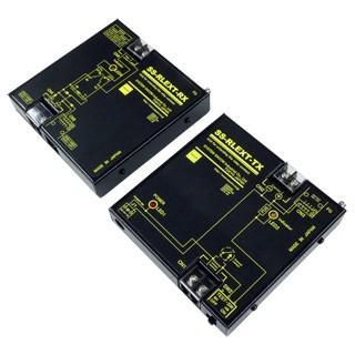 SS-RLEXT リレースイッチ延長ユニット『SS-RLEXT-TX』と『SS-RLEXT-RX』のセット販売 systemsacom