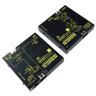 SS-RLEXT リレースイッチ延長ユニット『SS-RLEXT-TX』と『SS-RLEXT-RX』のセット販売 systemsacom 02