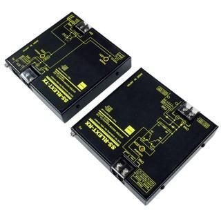SS-RLEXT リレースイッチ延長ユニット『SS-RLEXT-TX』と『SS-RLEXT-RX』のセット販売 systemsacom 03