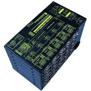 USB-232C-422TW30-AC-U USB(COMポート)/RS232C⇔RS422変換 30ポート分配/統合【絶縁】(DC10〜32V仕様)|systemsacom|04