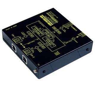 USB-HOB2-HID USB (HID)バーコードリーダー分配器(1:2)|systemsacom|02