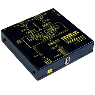USB-HOB2-HID USB (HID)バーコードリーダー分配器(1:2)|systemsacom|03