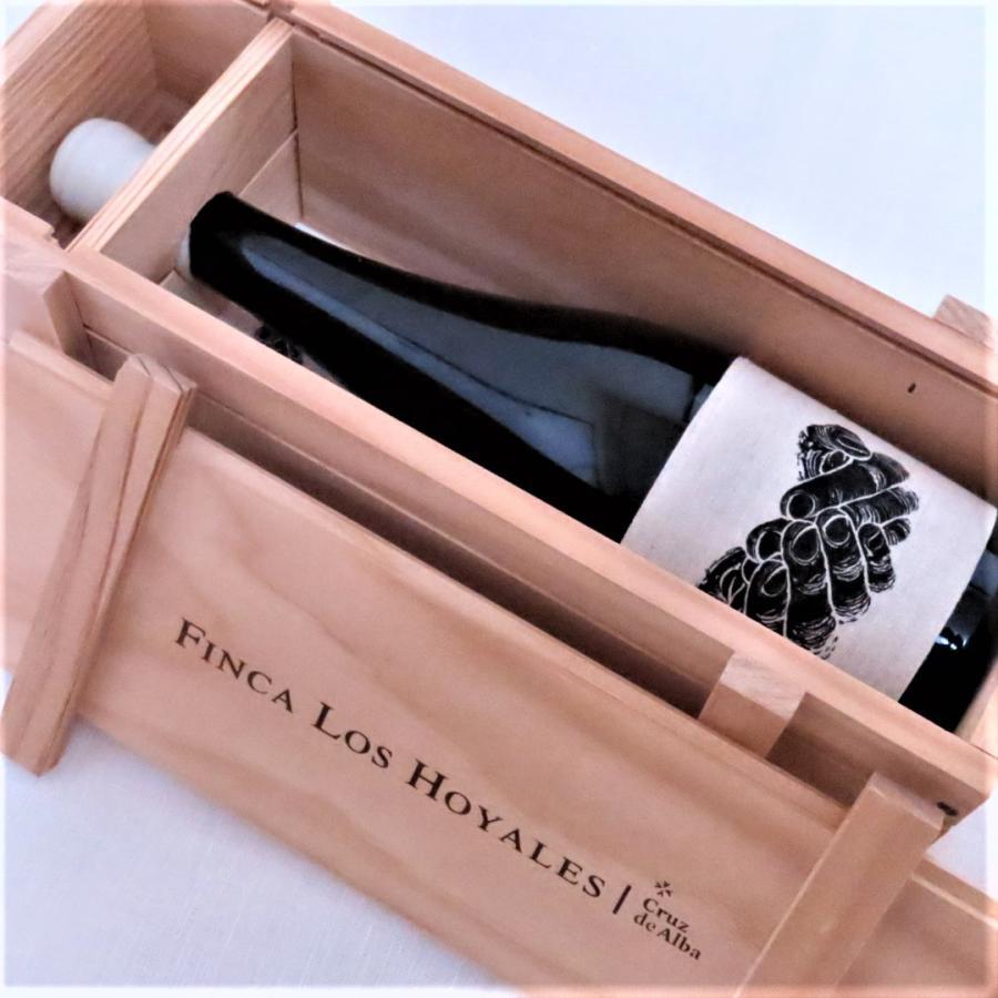\20%OFFクーポン有/ 赤ワイン (スペイン・フルボディ) 『フィンカ・ロス・オヤレス 2012』 プレゼント ギフト おすすめ(木箱あり※別料金)|syungen-sakaya|05