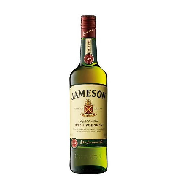 ジェムソン 700ml [正規]|syupoppo