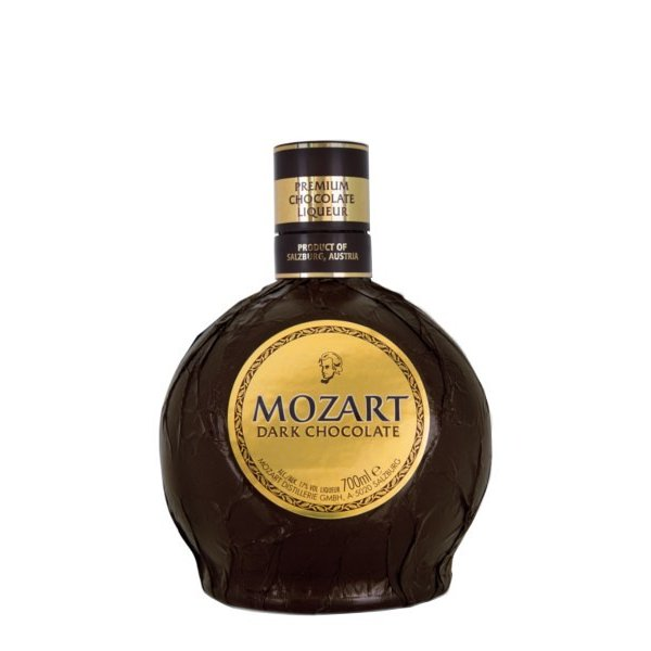 モーツァルト ダーク (ブラック)チョコレート(モーツアルト) 500ml [正規]|syupoppo