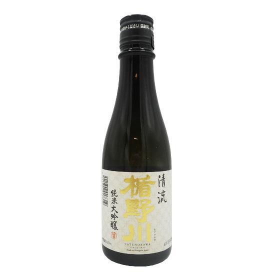 父の日 プレゼント 日本酒 楯野川 純米大吟醸 清流 300ml 12本セット|syurakushop|02
