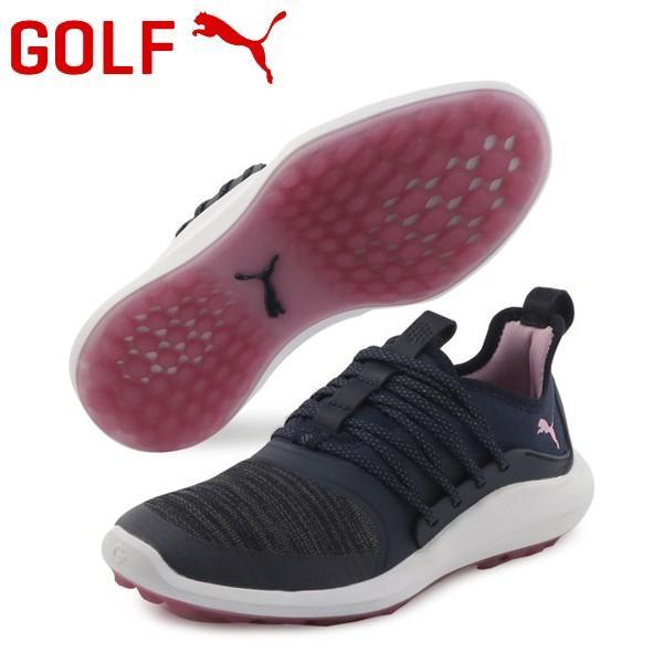 プーマ ゴルフシューズ レディース ゴルフ イグナイトNXTソーレースウィメンズ 192229 03 2019モデル
