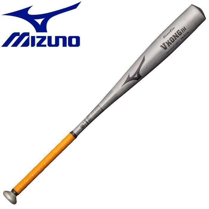 ミズノ 野球 中学硬式用金属製 VコングTH バット 1CJMH6078203