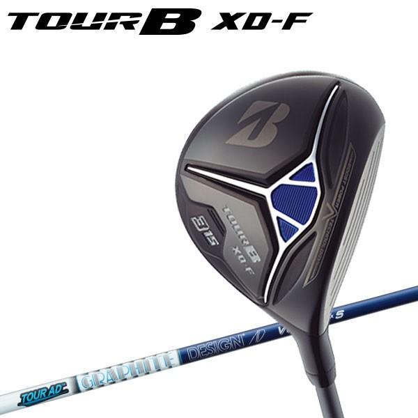 【ご予約品】 ブリヂストン ゴルフ TOUR B シャフト XD-F TOUR フェアウェイウッド B TOUR AD VR-6 シャフト, ふとんのマルソウ:3b482cc9 --- airmodconsu.dominiotemporario.com
