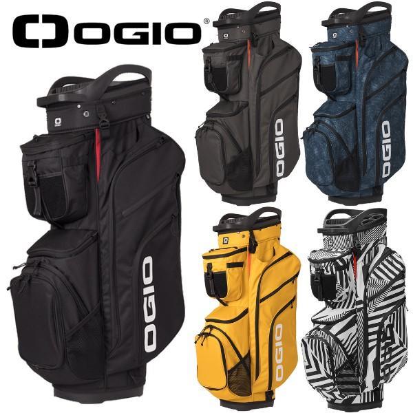【誠実】 オジオ ゴルフ キャディバッグ OGIO Convoy SE 14 JV 2020年モデル, ボードショップ BREAKOUT ba6a8177
