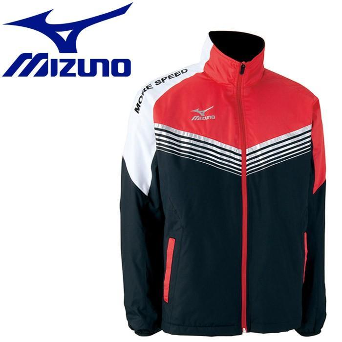 ミズノ テニス ブレスサーモライトウォーマーシャツ 中綿 メンズ レディース 62JE650196