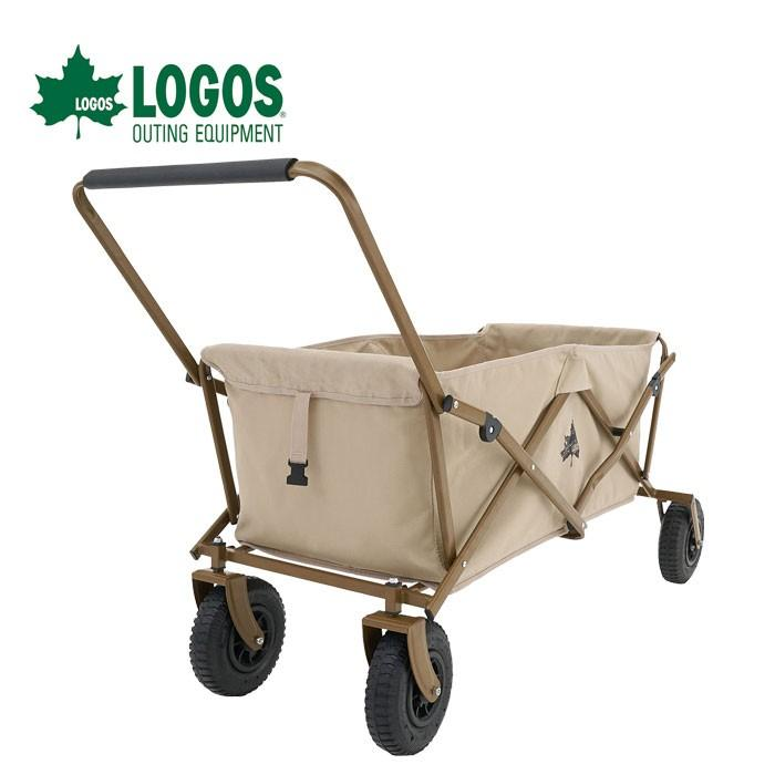 LOGOS ロゴス Tradcanvas 丸洗いカーゴキャリー 84720722